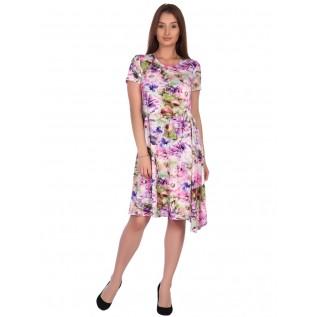 Платье №384